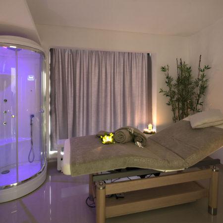Trattamenti e massaggi