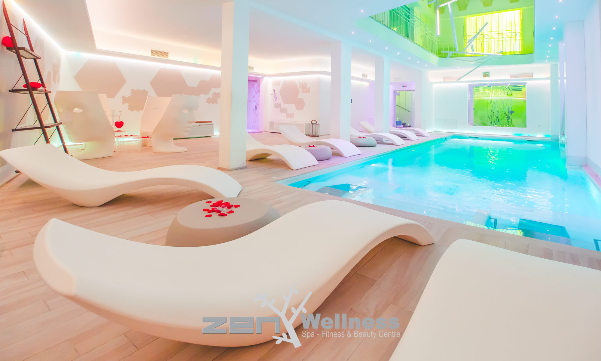 Zen Wellness SPA Gallipoli